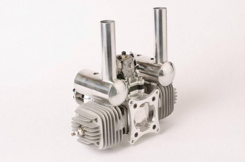 DLA® MODEL ENGINE REVIEWS - AeroScott Model Engine Repair